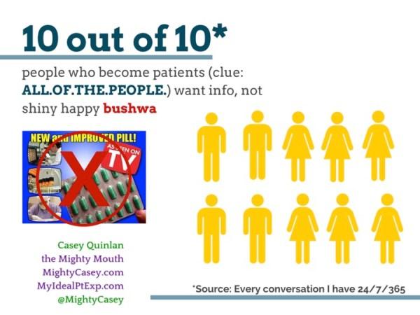 Casey Quinlan's 1-slide