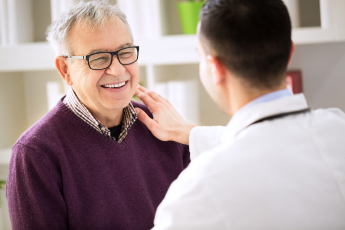 Getting Your Doctor to Really See You