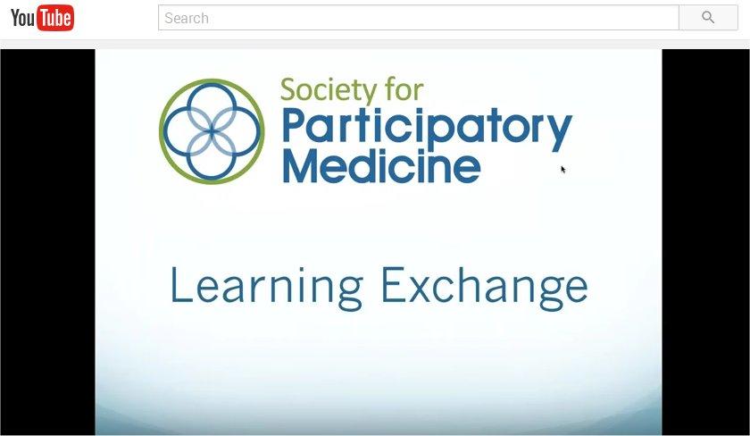Learning Exchange Webinars