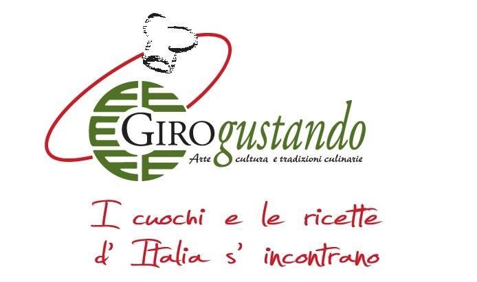Girogustando is coming to town! Il Particolare incontra la Parolina
