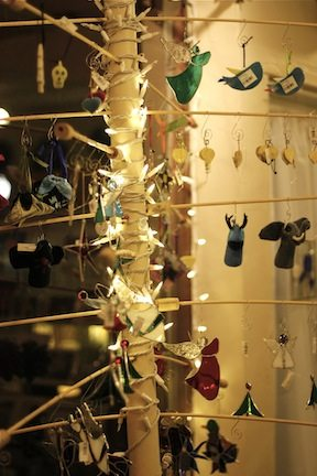 pARTiculars Holiday Art Faire, Nov. 24th – Dec. 26th