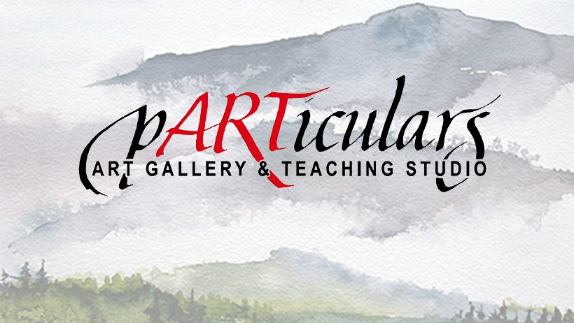 pARTiculars Art Gallery and Teaching Studio