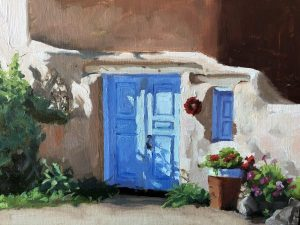 Read more about the article Nancy Foster, July Guest Artist