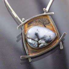 Reception and Show for Boulder Metalsmithing Association: Month of May