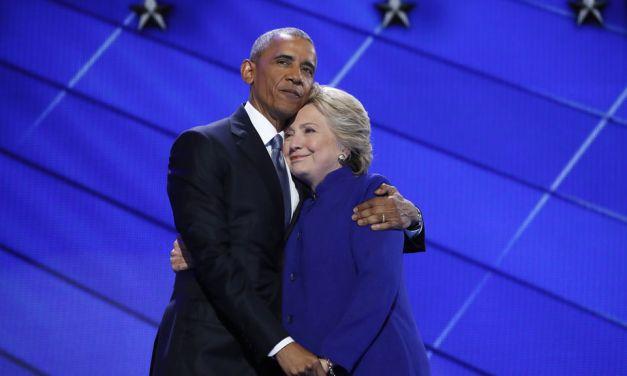 Interceptan paquetes explosivos dirigidos a Hillary Clinton y Barack Obama