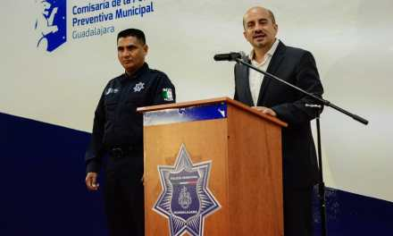 Crónica de una muerte anunciada de la seguridad pública de Guadalajara