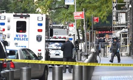 Detienen a sospecho por caso de paquetes explosivos en E.U