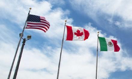 T-MEC será el nuevo nombre para el acuerdo trilateral de Norteamérica