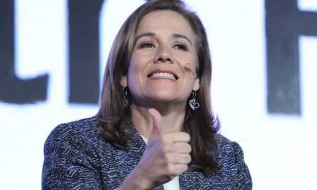 Libre: Podría ser el nombre del nuevo partido político de Calderón y Zavala