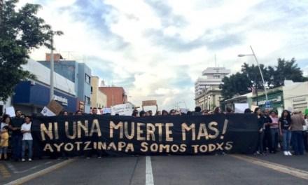 Ayotzinapa, asignatura pendiente / II