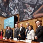 Cuauhtémoc Cárdenas pide más recursos para que no existan rechazados en las universidades