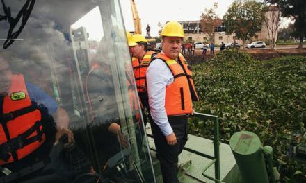 Desconoce IMDEC proyecto de Alfaro sobre saneamiento del río Santiago