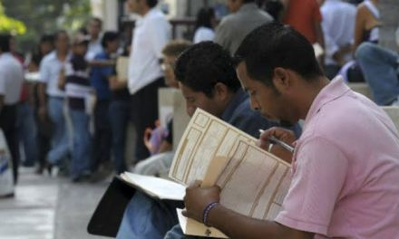 México 2019: Buena expectativa laboral