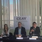 CEAV revisará el manejo forense de cadáveres en el país