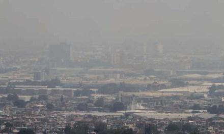 Desactivan contingencia atmosférica en la metrópoli