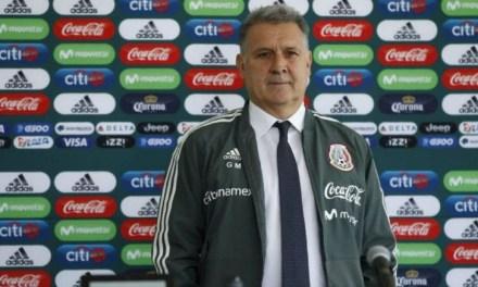 Presentan a Gerardo 'Tata' Martino como entrador del tricolor