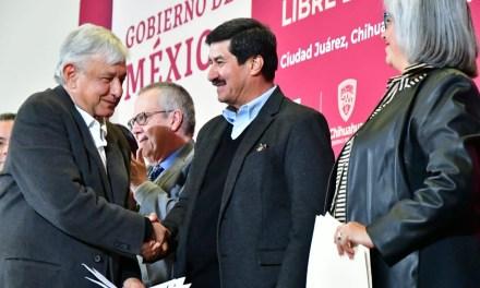 Plan Zona Libre de la Frontera Norte se evaluará en tres meses: López Obrador