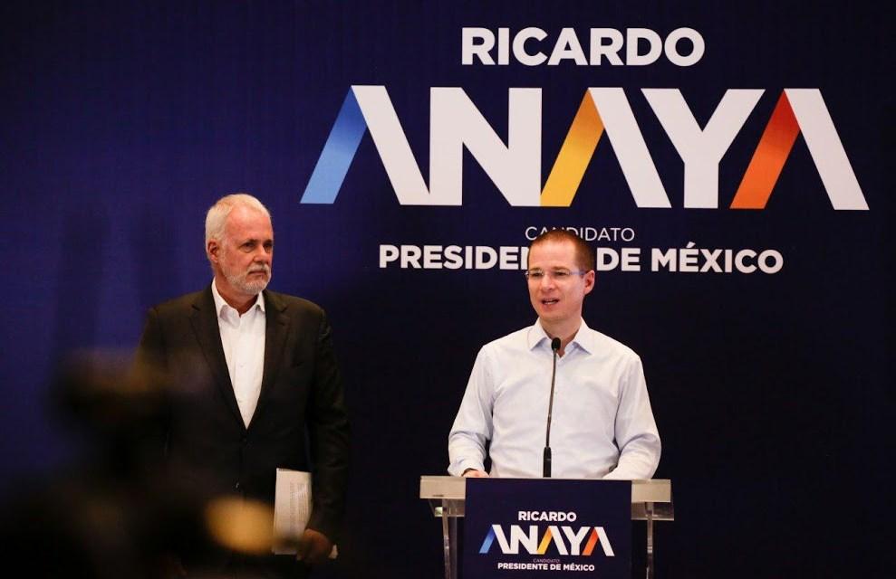 'El Licenciado' hundió al PRD en Jalisco