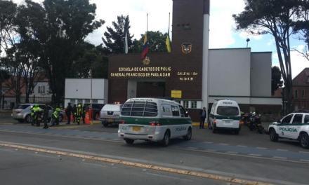 Al menos 8 muertos y 23 heridos por explosión de carrobomba en Bogotá, Colombia