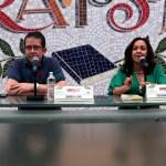 Jenaro Vilamil y Sanjuana Martínez se perfilan para encabezar medios públicos