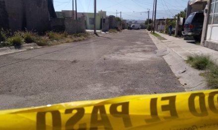 Localizan cinco bolsas con restos humanos en Tlajomulco