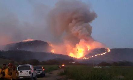Destinan más recursos para prevenir incendios forestales