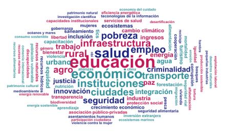 México reprobado en crecimiento económico, corrupción, obesidad y crimen organizado: SE