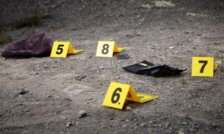 Jalisco: segundo estado con más homicidios a nivel nacional