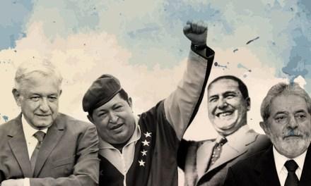 Denuncian a empresas relacionadas con campaña negra contra López Obrador