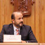 Nuevo rector de la UdeG: todo cambia, nada cambia