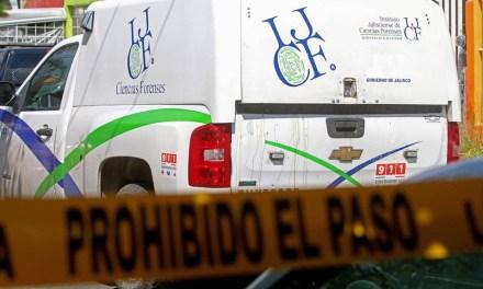9 cadáveres en menos de 24 horas en la metrópoli