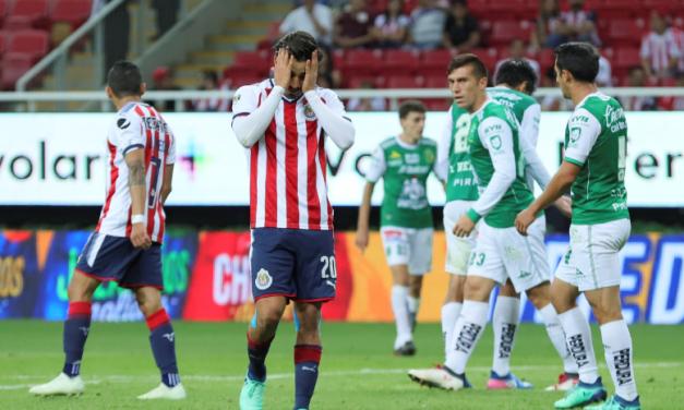 Chivas lanza promoción de 6 x 1 para enfrentar a León