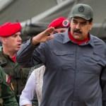Maduro acusa intento de golpe de Estado y minimiza insurrección militar