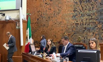 Congreso de Jalisco aprueba Reforma Educativa