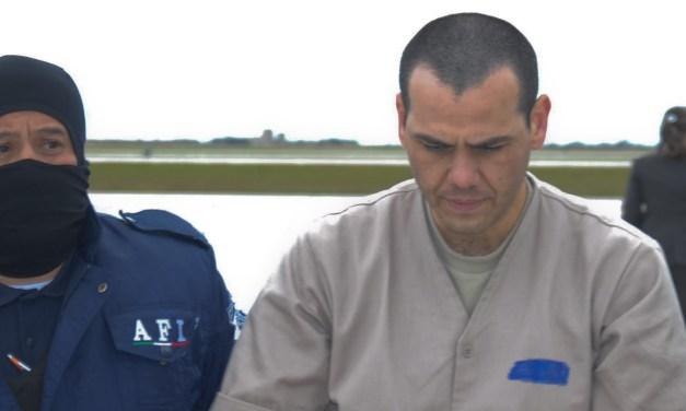 15 años de cárcel al Vicentillo, hijo del Mayo que declaró contra el Chapo