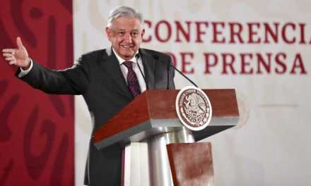 Son reales los riesgos a las libertades en México: Federico Reyes Heroles