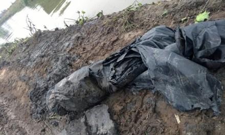 Localizan al menos 7 cuerpos en canal de Ixtlahuacán