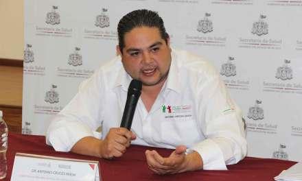 Se ampara Cruces Mada ante la Fiscalía Anticorrupción