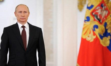 Relaciones con Estados Unidos van en deterioro: Putin