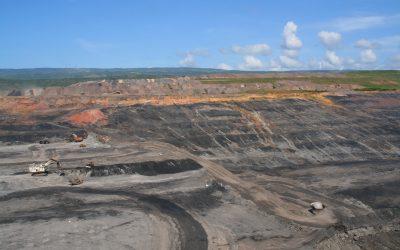 """""""El daño ambiental y social por la mega minería en el Caribe es inaceptable"""" Aida Avella"""