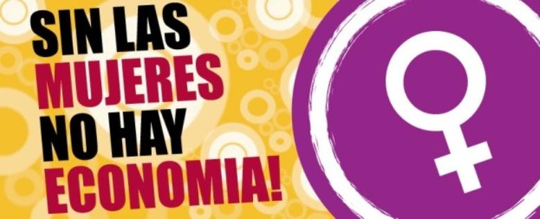 Tesis. Informe Económico y Social. II Congreso del Partido Feminista de España