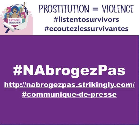 #NAbrogezPas
