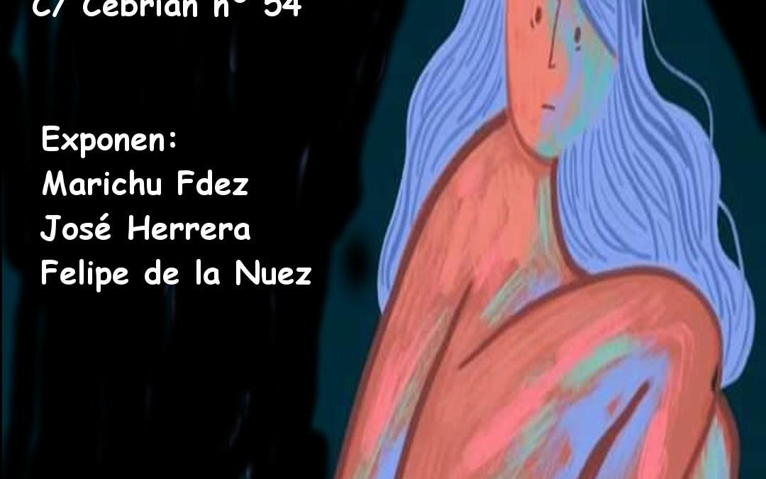 10 Enero – Canarias – Las diferentes violencias hacia las mujeres