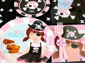 Girl Pirate Party 04