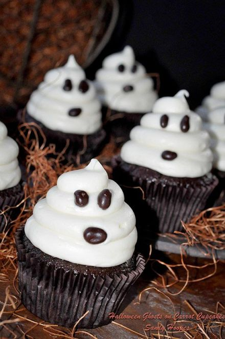 Halloween Cupcakes Ideas 01