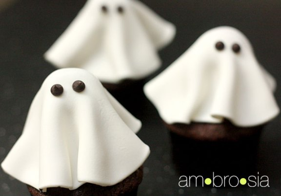 Halloween Cupcakes Ideas 22
