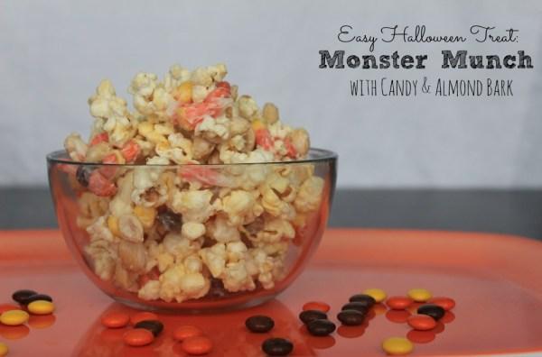 Halloween-treats, monster-munch, monster-munch-recipe, halloween-party-food, halloween-popcorn, halloween-treat-bag-ideas