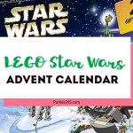 LEGO Star Wars Advent Calendar for Christmas