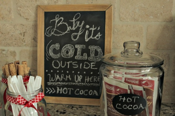 How to Set Up a Hot Cocoa Bar 02