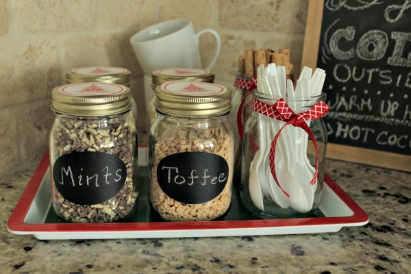 How to Set Up a Hot Cocoa Bar 03